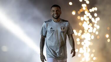 ¿Podría ser el retiro? Sao Paulo ya no puede pagar el salario de Dani Alves