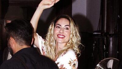 Bárbara Mori por fin confesó por qué le dijo adiós a las telenovelas para siempre
