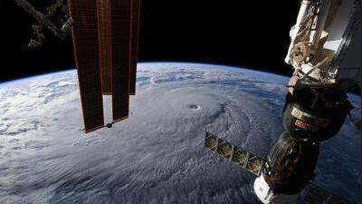 El inusual comportamiento del poderoso huracán Lane preocupa a algunos expertos