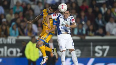 Cómo ver Tigres vs. Pachuca en vivo, por la Liga MX