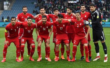 Irán: la lista definitiva de 23 jugadores que busca sorprender en el Mundial Rusia 2018