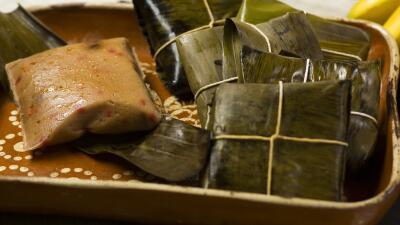 Las mejores recetas latinas para disfrutar estas fiestas