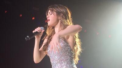 Selena Gómez llora la pérdida de Christina Grimmie