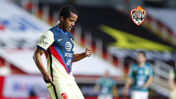 Aseguran que Giovani dos Santos volverá a España en el verano