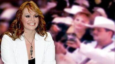 ¿Y esa es Jenni Rivera? El hijo menor de la 'Diva de la Banda' publica video inédito de sus fallecidos padres