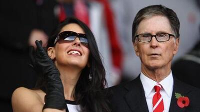 Dueño de los Red Sox y Liverpool FC, ahora quiere invertir en un nuevo deporte