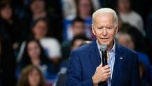 Joe Biden busca en las primarias de Carolina del Sur una victoria que relance su campaña