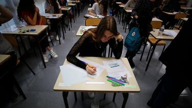 Planifica tus estudios universitarios desde el primer año de secundaria