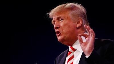 La presidencia de Trump es la verdadera emergencia nacional
