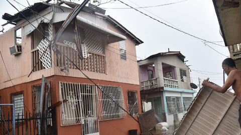 A casi dos meses del huracán María, así va la recuperación de Puerto Rico