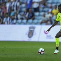 Nicolás Pépé se convierte en fichaje récord del Arsenal