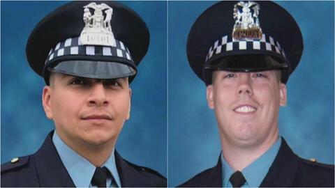 Indignación por comentario en redes sociales relacionado con los dos oficiales que murieron en las vías del tren