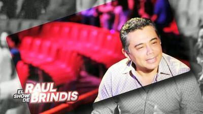 Raúl Brindis esta cada mañana en KGBT 98.5