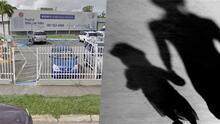 Ofrecen detalles sobre niña de dos años abandonada en hospital de San Juan