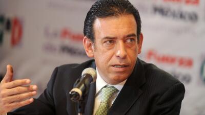 Investigan vínculos entre ex presidente del PRI y cárteles de la droga