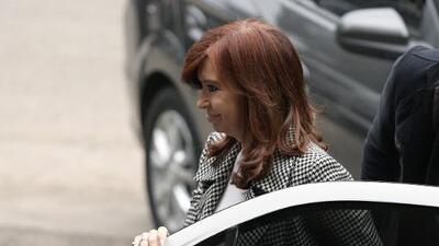 La documentación que desmonta la acusación que el abogado de Cristina Fernández hace a Patricia Janiot