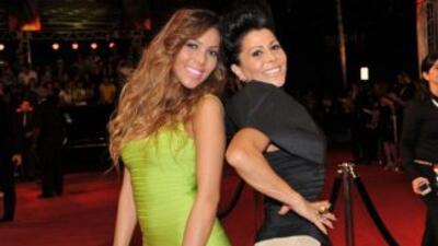 Alejandra Guzmán y su hija Frida Sofía, ¿juntas en Playboy? ¡Tal vez!