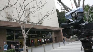 """""""Esto ha causado pánico"""", se conoce la muerte de dos empleados de la Corte Superior de Los Ángeles por coronavirus"""