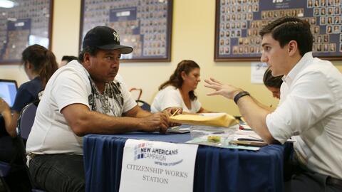 ¿Cuáles son las ventajas de tener una doble ciudadanía ante las políticas migratorias de Donald Trump?
