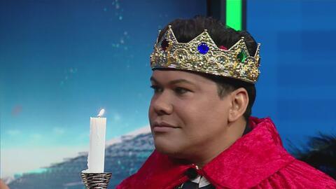 El 'Niño Prodigio' es el nuevo rey de los pronósticos: adelantó que Chivas salía campeón