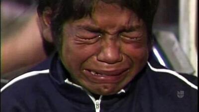 Cansado del maltrato al que lo sometía su madrastra, un niño huyó y terminó viviendo en uno de los barrios más peligrosos de Colombia