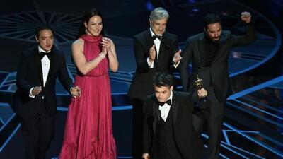 Un premio histórico para la comunidad trans (y para Chile): 'Una mujer fantástica', mejor película extranjera