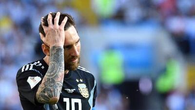 Rusia 2018, ¿el Mundial sin favoritos?