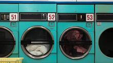 Las lavanderías de barrio están desapareciendo en Estados Unidos