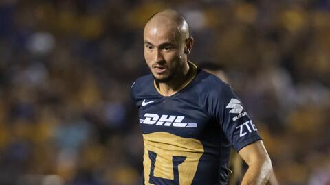 ¡No se va! Bruno Marioni aseguró que no hay negociaciones por Carlos González
