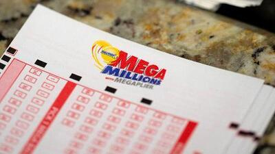 Una tienda de licores de California vendió el boleto ganador del Mega Millions