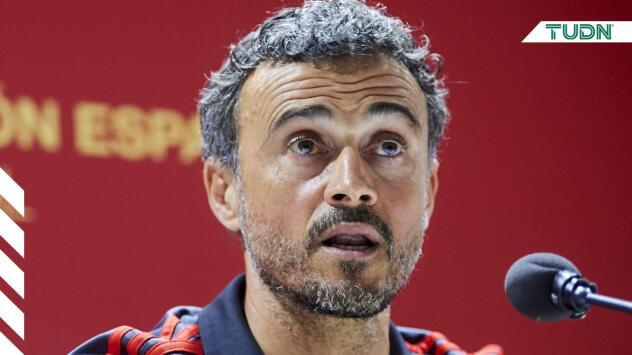 ¿Es bueno el momento para el regreso de Luis Enrique con España?