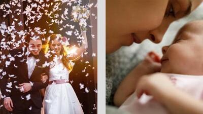 """""""El mes de noviembre está lleno de energía de fertilidad"""": vidente Deseret Tavares"""