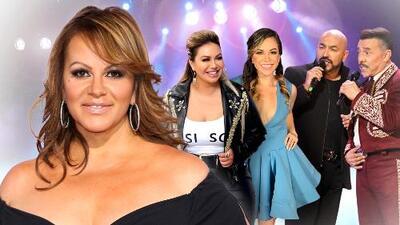 Familia Rivera anuncia la 'Jenni Gold Tour', para celebrar los 50 años de la 'Diva de la Banda'