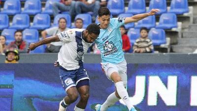 Selección mexicana, predominada por la juventud de la Liga MX