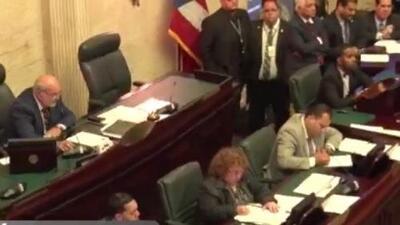 Cámara de Representantes vota confirmación de Pierluisi como secretario de Estado