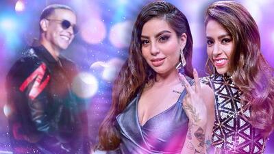 Daddy Yankee toma una inesperada decisión en Reina de la Canción y salva a dos aspirantes