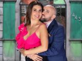 Mayrín Villanueva y Darío Ripoll inician las grabaciones de las nuevas temporadas de 'Vecinos'