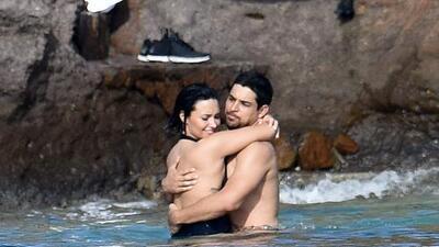 Si fuera por la madre de Demi Lovato, la artista estaría casada con su exnovio Wilmer Valderrama