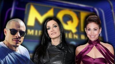 Regresa Mira Quién Baila All Stars con Dayanara Torres, Casper Smart y Bianca Marroquín como jueces