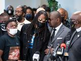 """""""Fue ejecutado"""": autopsia revela que policía le dio un balazo en la nuca a Andrew Brown Jr."""