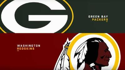 Highlights: Green Bay Packers 17-31 Washington Redskins | Semana 3