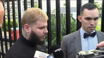 Las palabras de Farruko tras su salida de la cárcel dejan más preguntas que respuestas