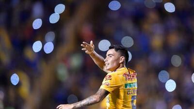 Lucas Zelarayán descarta que Tigres vs América sea Clásico