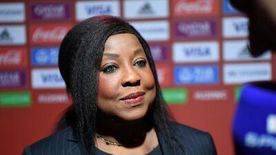 """Exclusiva   Secretaria General de FIFA vislumbra Mundial 2026 como el """"más espectacular"""""""