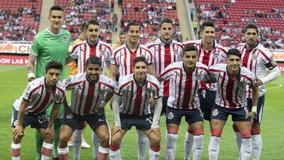 El 'Perro' Bermúdez aseguró que Chivas no tiene equipo para ser campeón