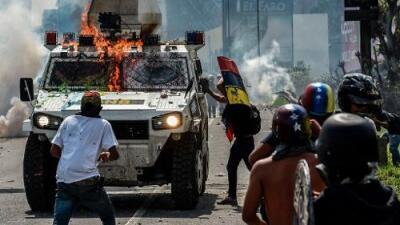 Populismo y prosperidad: Venezuela es hoy el canario en la mina de carbón