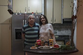 """""""Es una Navidad pobre y desolada"""": venezolanos describen sus fiestas en medio de la crisis"""