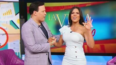 DAEnUnMinuto: Francisca ya sabe cuántos hijos quiere, y Raúl sí se atrevería a estar en Mira Quién Baila