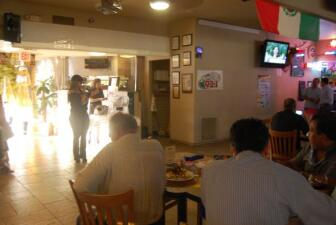 Viewing Party del partido USA vs México