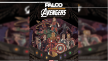 'Avengers'... ¿a lo Shakespeare?